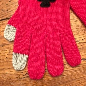 kate spade Accessories - Kate Spade ♠️ Tech Friendly Gloves